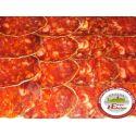 Loncheados: Chorizo Ibérico Bellota