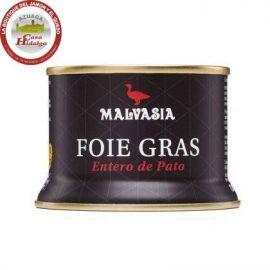 Foie Gras Entero 130gr Malvasia