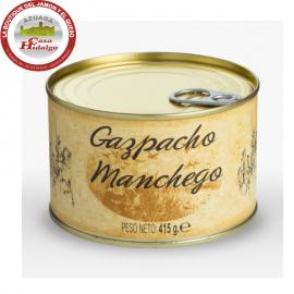 Gazpacho Manchego Huertas Gourmet