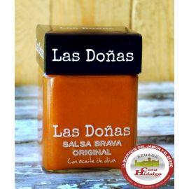 Salsa Brava Las Doñas