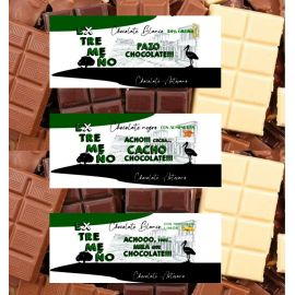 Chocolates Extremeños